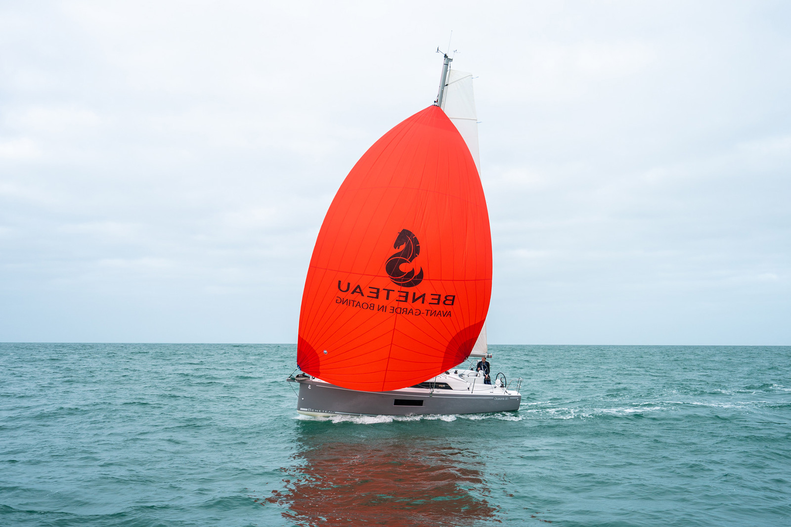 New Oceanis 30.1 - Photo Gallery